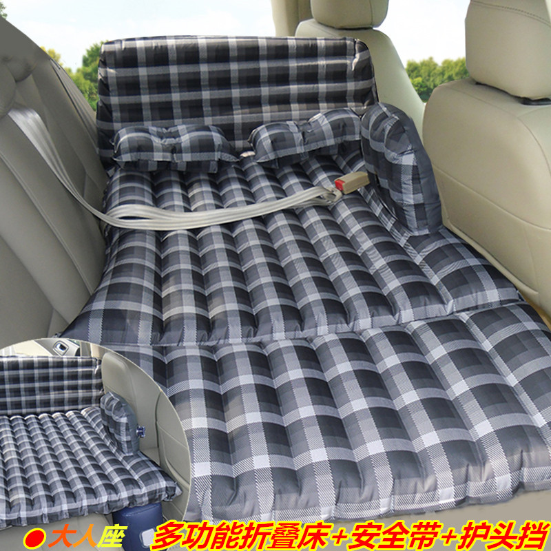 Car Mounted Air Mattress Special Jeep Grand Cherokee Guide Free