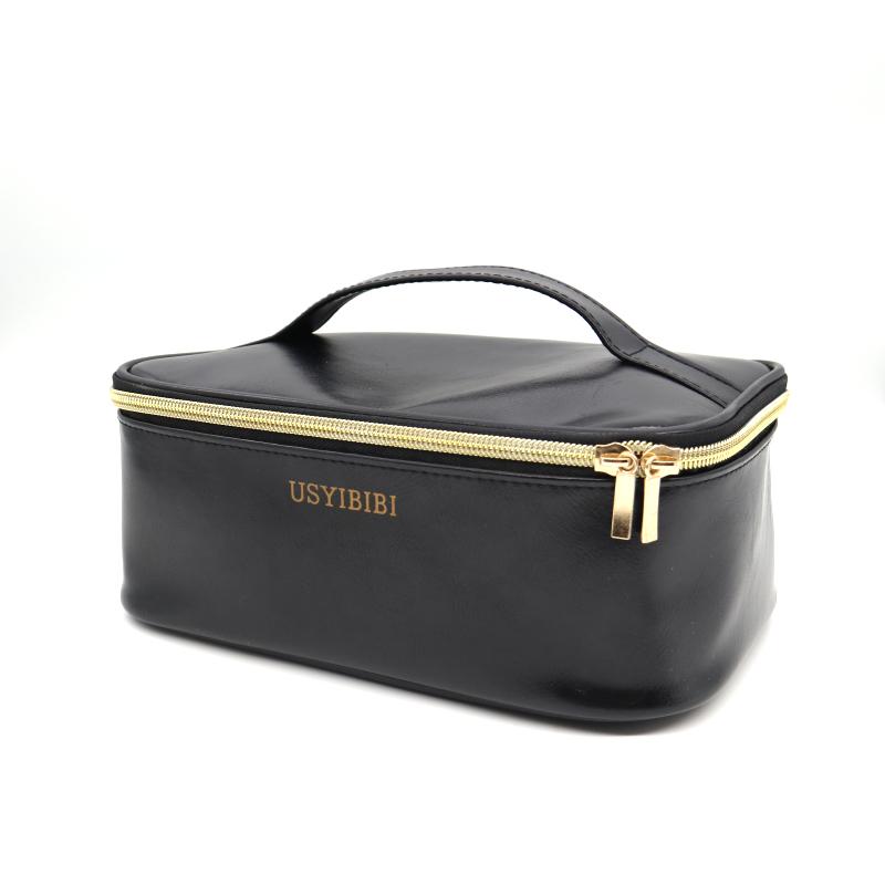 lolita化妆包赠品时尚专柜手提手拎大牌女便携网红抖音同款v赠品包
