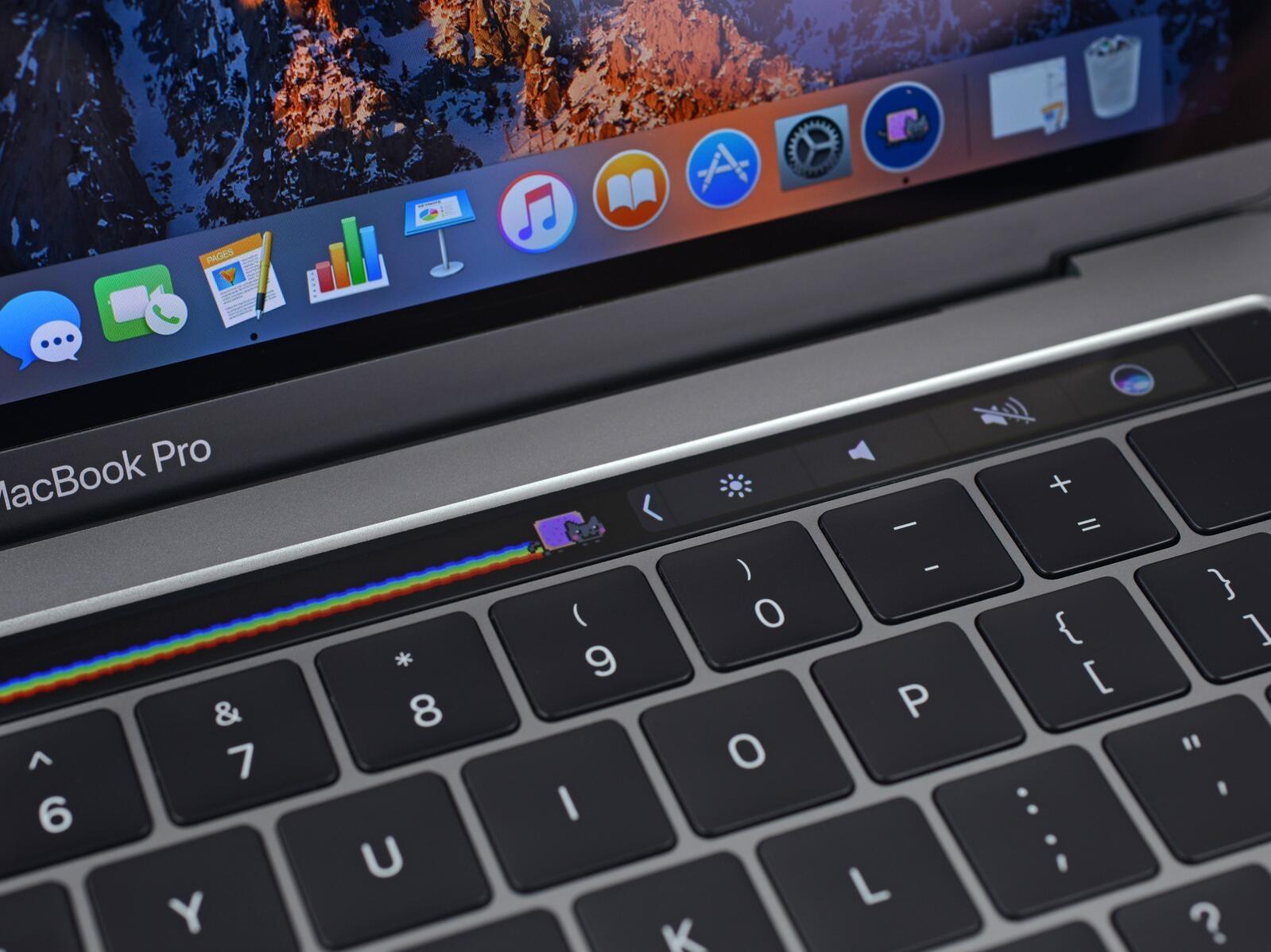 Macbook Pro A1706 A1708触摸板更换教程 区分年份吗?换触摸板后风扇狂转 不能进入系统 键盘失灵怎么办?重置SMC有什么作用?