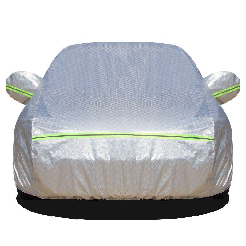 汽车车衣车罩牛津布车外罩套子冬季保暖防雪防冻防晒防雨四季通用
