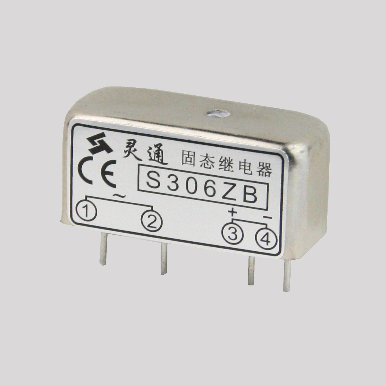 Lingtong Lt Solid State Relay S206zb S306zb 6a Factory Direct Sales Small Wiring Diagram One Year Replacement Import Quality