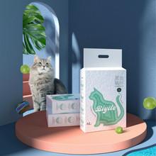 彼一叻奶香味混合猫砂2.5kg/6L