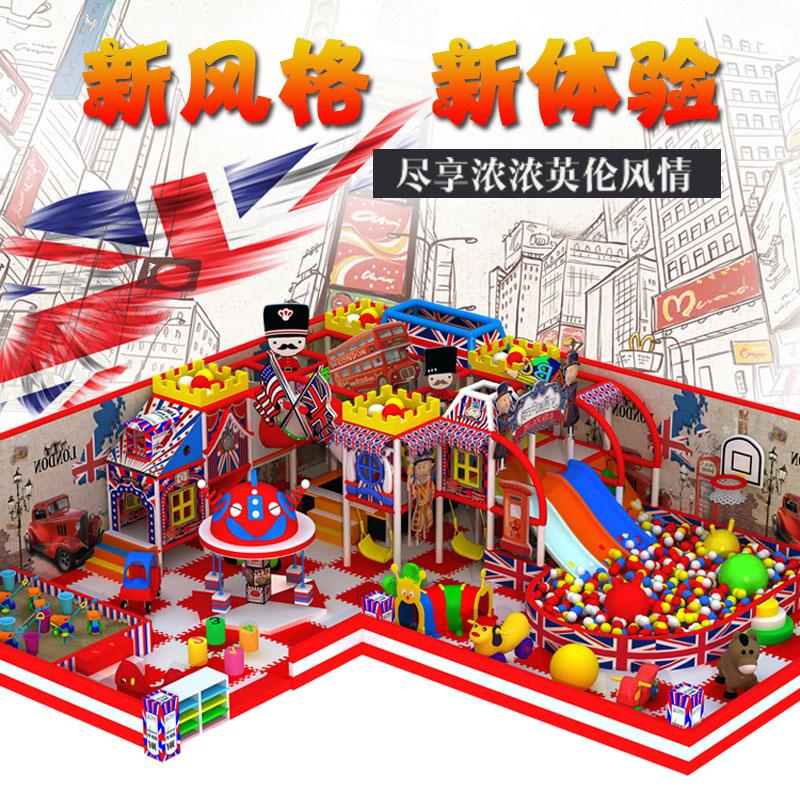 Детская игровая площадка OTHER