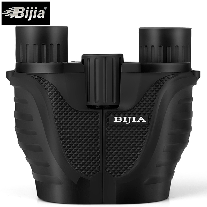 Bijia Telescope double-barrel high-definition night vision non-perspective adult Special Forces body looking glasses 1000