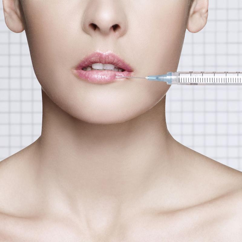 唇部护理——万万不能忽略