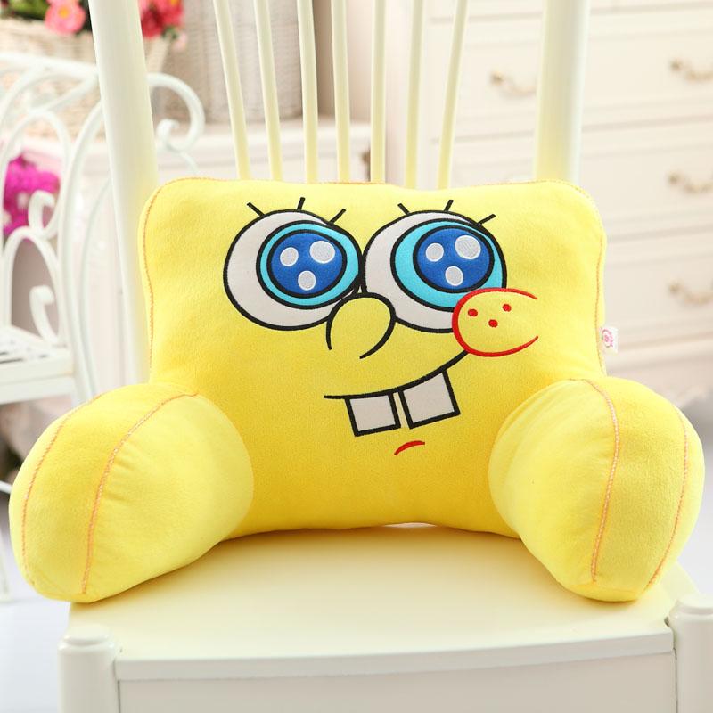 Цвет: Застенчивая(ый) Губка подушки