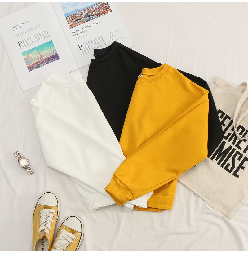 Net-a-Go sports suit women's autumn 2020 new Korean version of loose fashion style air-reducing thin casual two-piece set 45 Online shopping Bangladesh