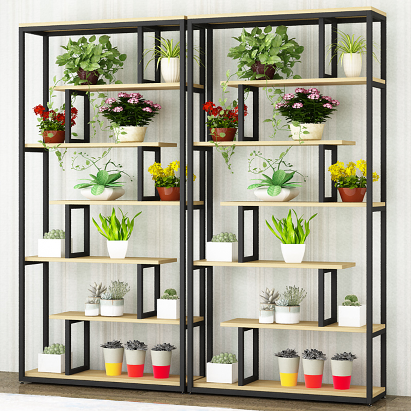 Imported From Abroad Storage Rack Metal Multi-storey Functional Storage Shelf Wrought Iron Rack Wrought Iron Shelf For Kitchen Balcony Bathroom Bathroom Fixtures Home Improvement