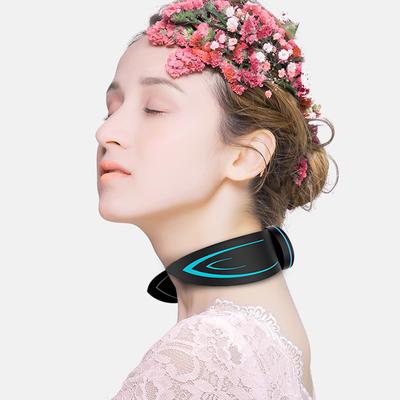 颈椎按摩器肩颈家用电动多功能护颈仪脖子智能肩部颈部按摸神器
