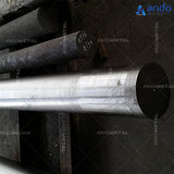UNS N08825Alloy825 Corrosion Resistant Alloy Rod Round Bar Round Steel Steel Plate Sheet Seamless Pipe