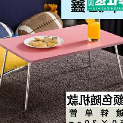 c laptop table bed with desk foldable table lazy table small study table college student dormitory table