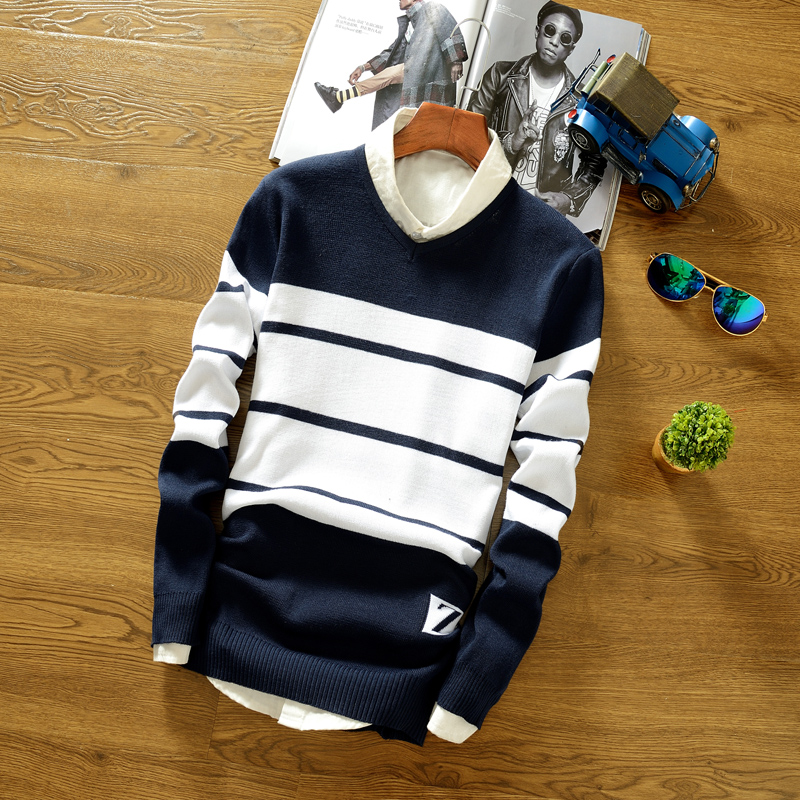 Men's Jacket, Knitted Sweater,...