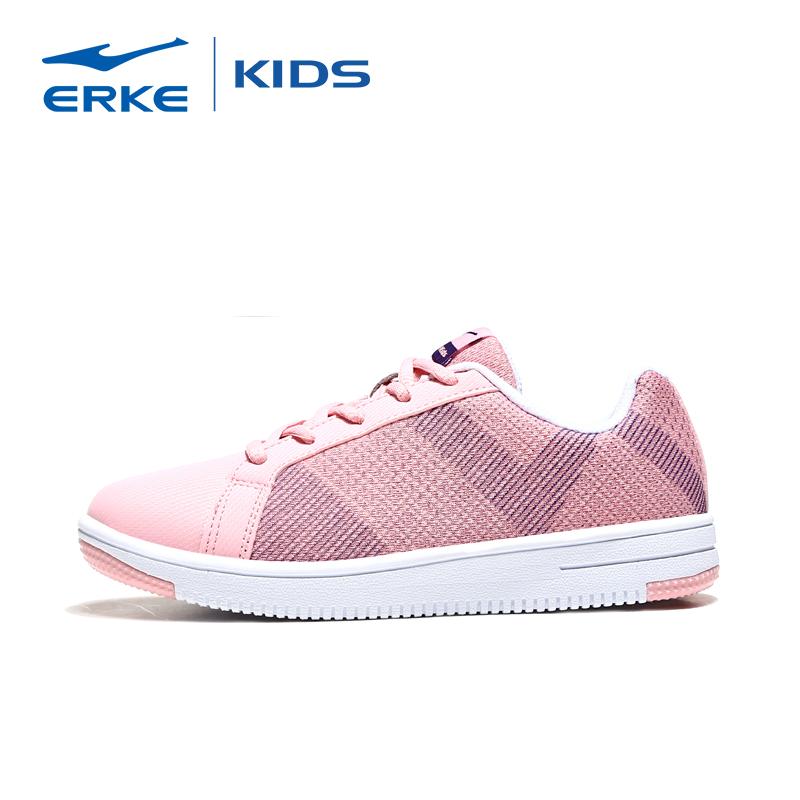 Miễn phí vận chuyển erke Hongxing Erke 2018 giày dép trẻ em chống trượt cho bé gái giày trẻ em lớn 64118301022. - Giày dép trẻ em / Giầy trẻ