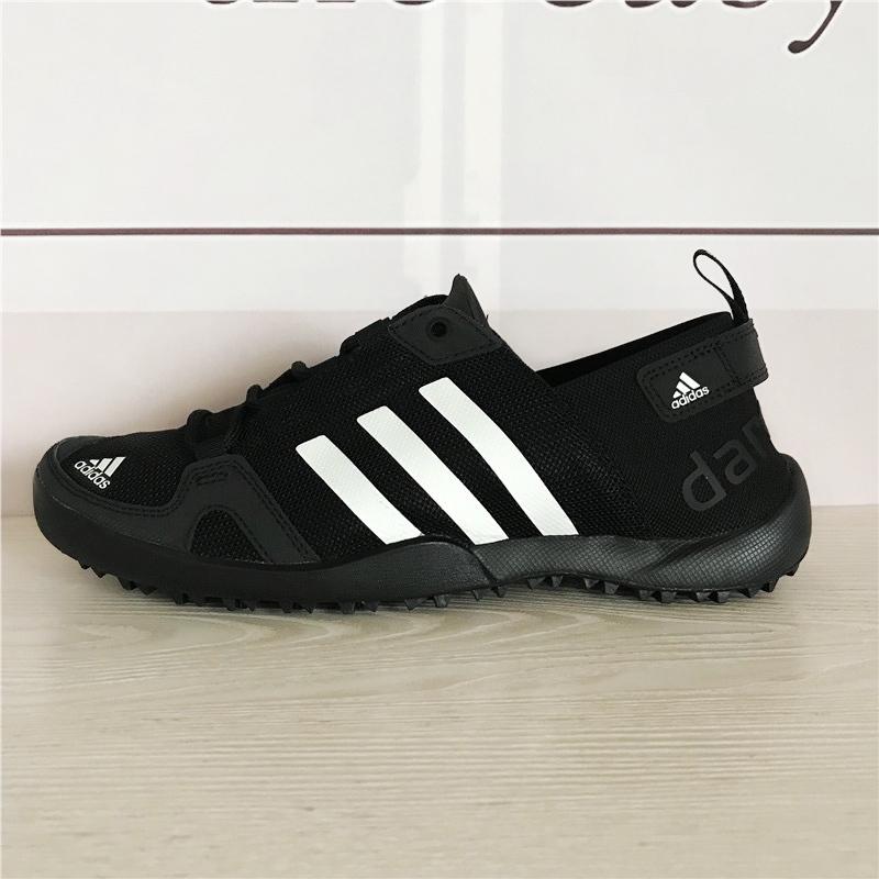 Кроссовки облегчённые Адидас мужская обувь 18 летний спорт дышащий открытый болотных обувь s77946 q21031 bb1904 1910