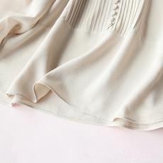 женская рубашка ^@^Харон красоты【cy0413115] тяжелая ткань