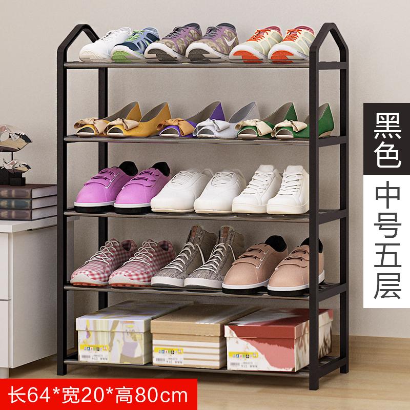 Элегантный черный 5-й этаж【Длина 64 см】Рекомендовано менеджером магазина популярный ! !