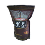 Hunan Anhua Black Tea Genuine vintage black tea Tianjian Jinfuhexiang black brick flower rolls can be matched in any bag