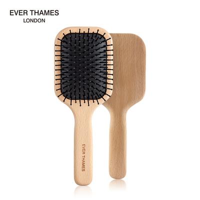 英国everthames梳子女家用梳顺发梳防静电干湿两用气囊气垫按摩梳