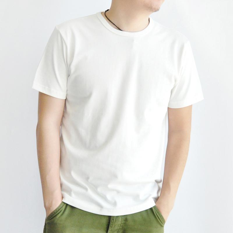 【沾酱】三本针纯棉短袖T恤