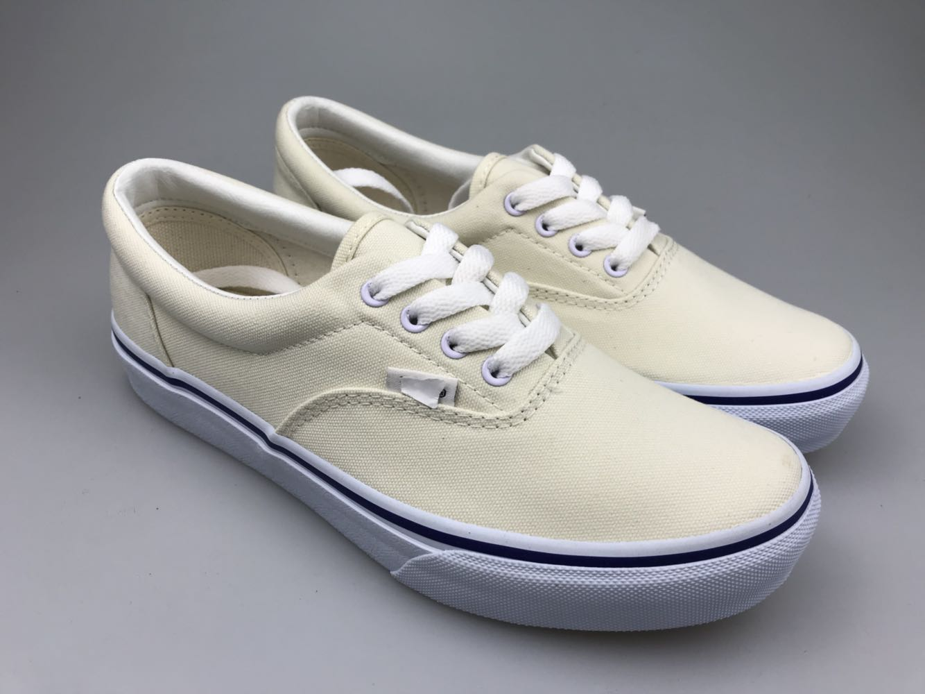Only selling real shoes million Japanese branch mi White ERA Low