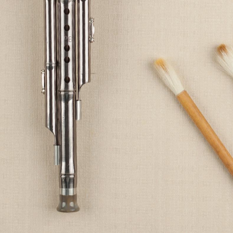 声聆葫芦丝乐器初学调降调专业演奏型防摔耐用小学生胡芦丝乐器详细照片