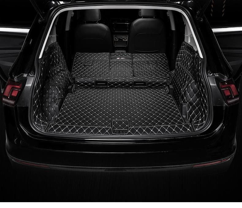 Thảm cốp sau Volkswagen Tiguan 2017- 2020 - ảnh 1
