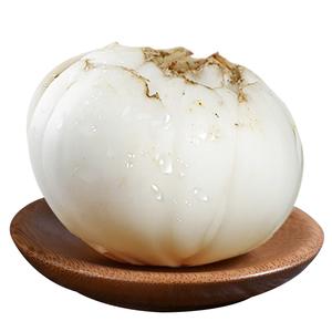 甘肃兰州百合新鲜百合500g纯食用天然生甜白合非干货特产特级包邮