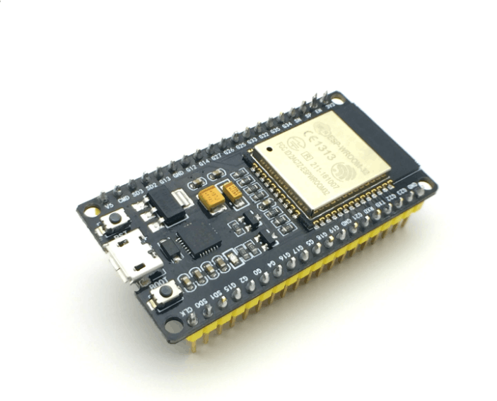ESP 32 kontroller