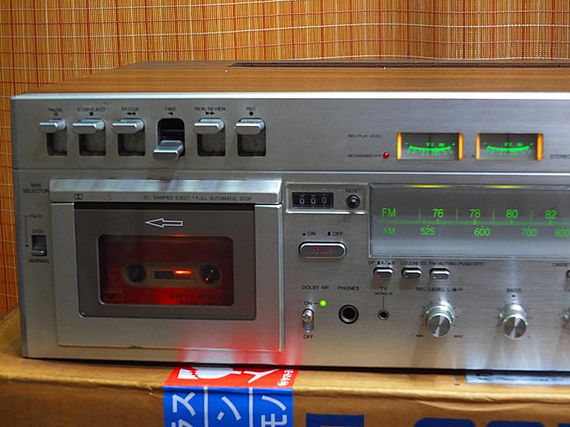 Аудио техника Aiwa  AF-3250