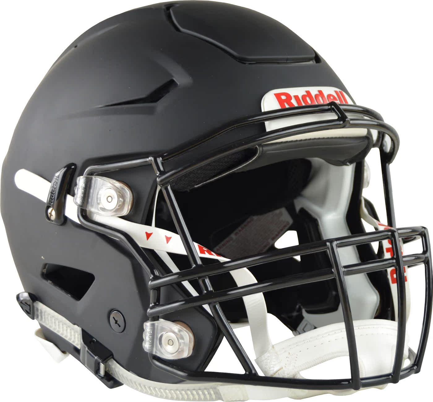 2018 Riddell SpeedFlex Adult Helmet в клещи для взрослых американский регби шлем