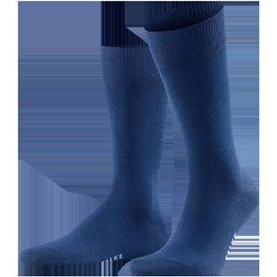 【2双装】FALKE德国进口男低筒棉袜