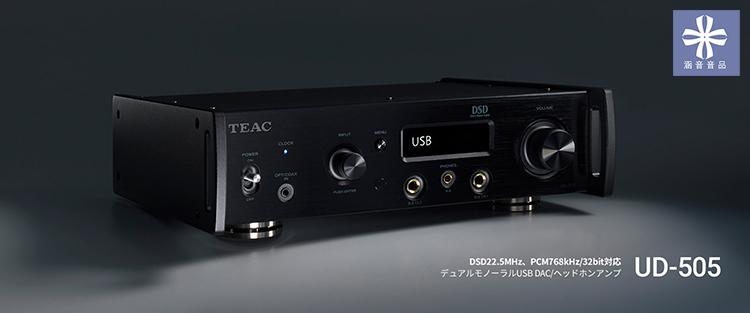 Image result for teac ud-505