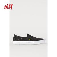 HM мужской обувь осень-зима Кроссовки Lazy 0784453