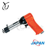 Japan fuji gun type air shovel rust needle rust remover rust remover FRH-6-1K