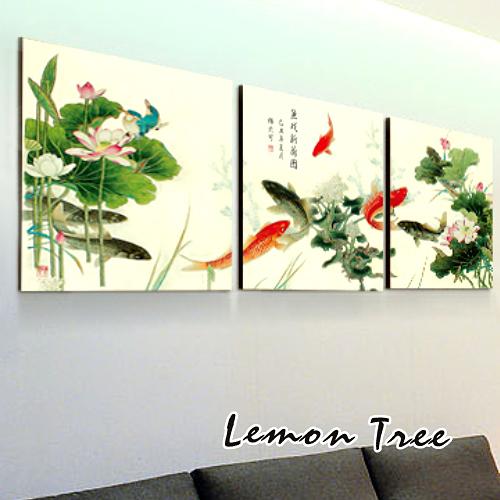 Фреска Lemon Tree lm140wk []