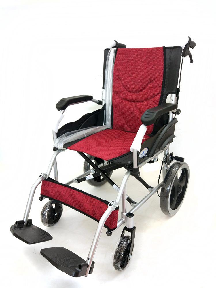 Новый Кай ky863 океан складные легкие воздуха титана алюминиевого сплава пожилых инвалидной коляске высокой упругой дышащая комфортно путешествовать бесплатно