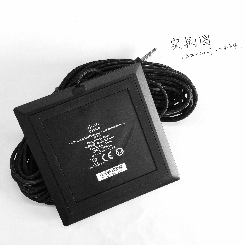 ✅Cisco CISCO SX20 SX10 EX90 mx30 omnidirectional microphone
