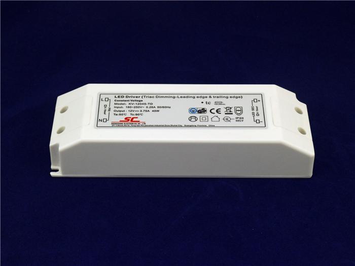 Источник питания для LED Sh ng ch ng dimmable power supplies  TUV 12V45W MR16