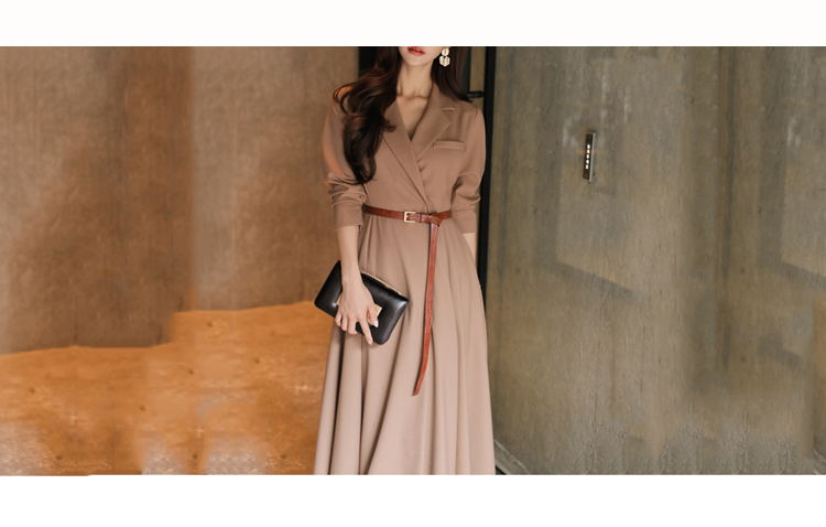 Clothing - Robe Autumn