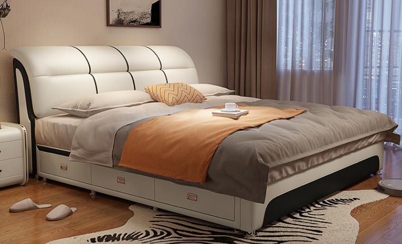教你如何选购舒适耐用的床