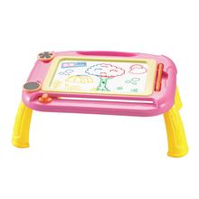 【岳威】儿童彩色画板磁性小黑板