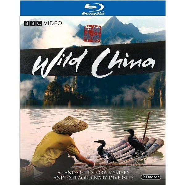美丽中国 HD720P BBC纪录片 迅雷下载