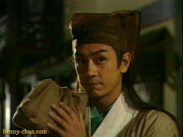 封神榜之爱子情深(陈浩民版) 2001.HD720P 迅雷下载