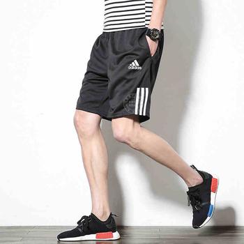 Adidas adidas шорты мужчина 2020 лето официальный сайт бег спортивные брюки тканый воздухопроницаемый быстросохнущие пять минут штаны, цена 1753 руб