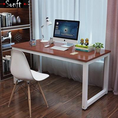 Computer Desk Computer Gaming Table North European steelw