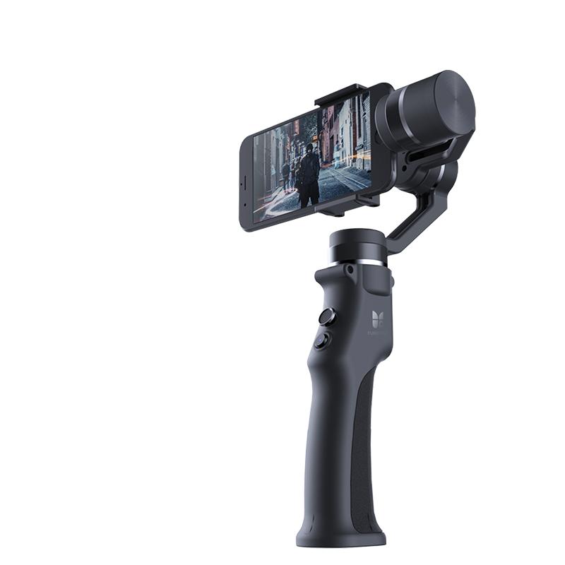 逗映智能手机云台稳定器手持三轴防抖vlog拍摄神器视频直播自拍杆