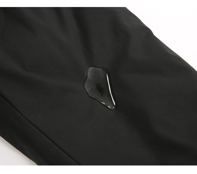 补券,90%白鸭绒 防风防水面料:法威格 男子外穿羽绒裤 运动裤 券后118元包邮 买手党-买手聚集的地方