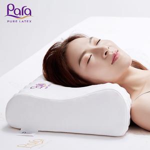 【para】纯原装泰国天然乳胶枕