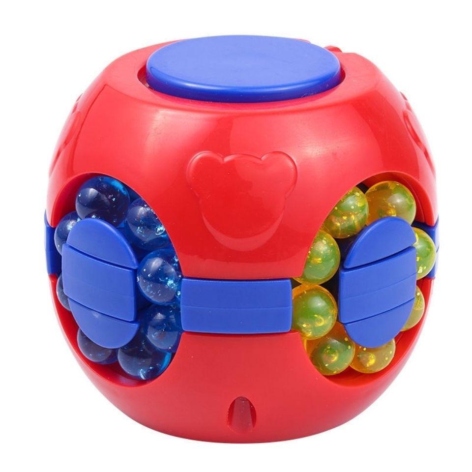 儿童益智玩具指尖魔方陀螺