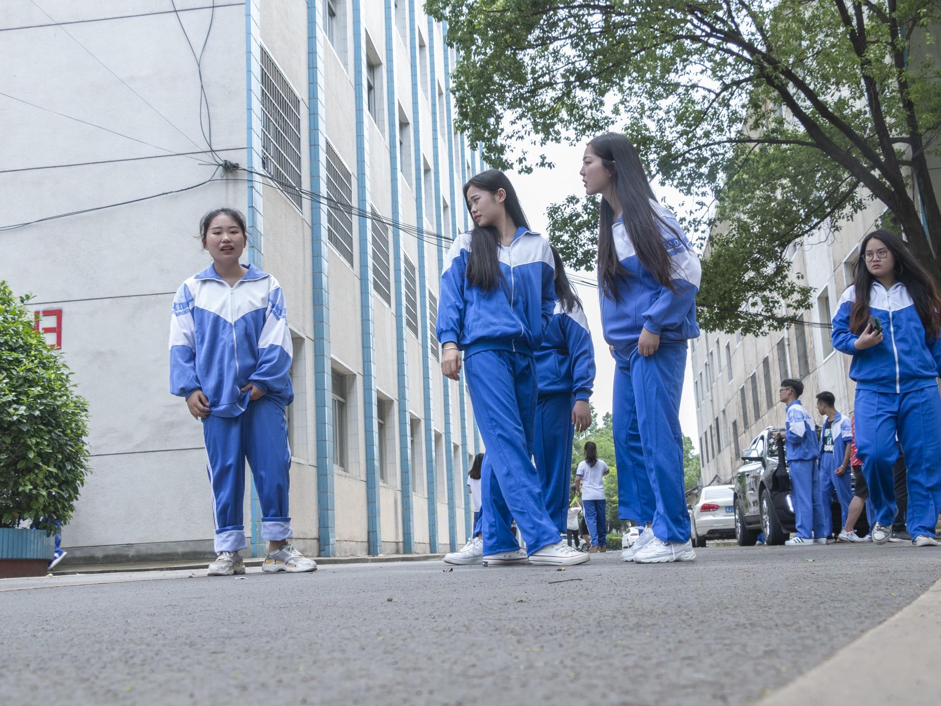 2019湖南应用技术学院毕业纪念册 常德  第40张